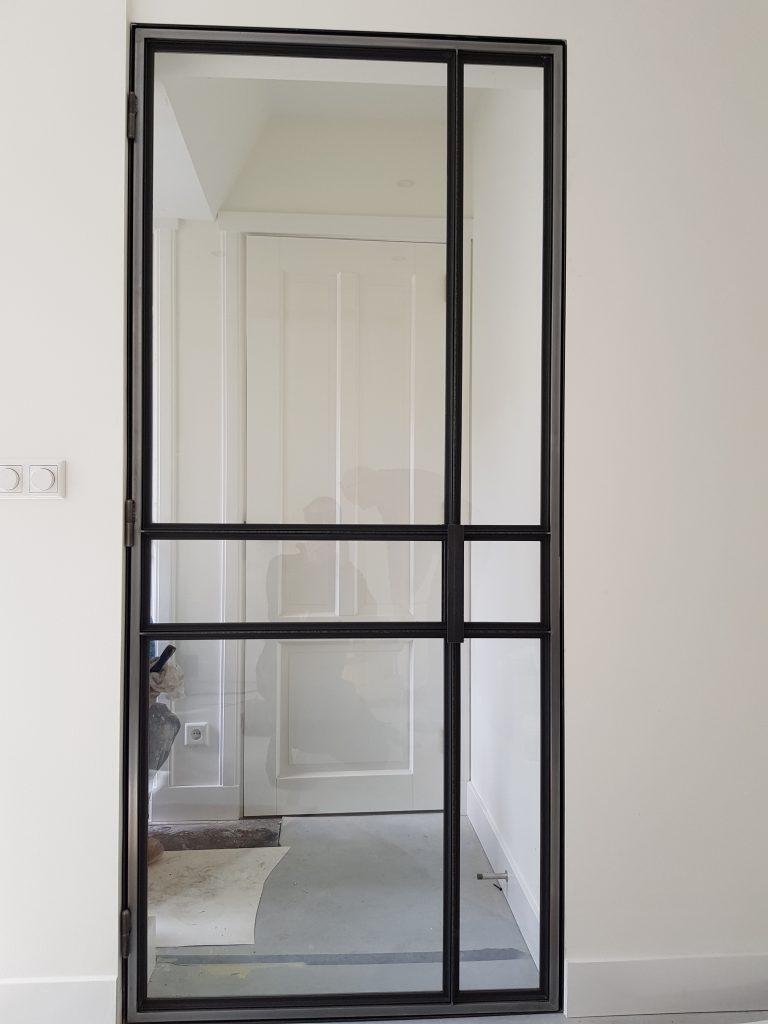 deur smal handvat